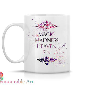 Best blank mug products on wanelo for Taylor swift coffee shop