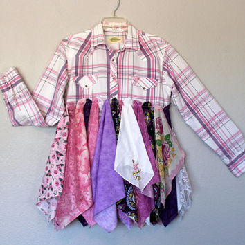 Tattered Cowgirl Clothing Romantic Boho Chic Gypsy Clothes Women's Fashion