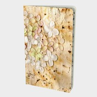 Pretty Petals Journal