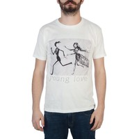 Corpse Bride Young Love T-Shirt
