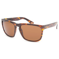 Electric Knoxville Xl Sunglasses Tortoise Shell/Melanin Bronze One Size For Men 24095840101