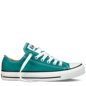 Turquoise Chuck Taylor All Stars : from