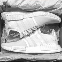 Adidas Nmd Women Trending Running Sports Shoes Tagre™