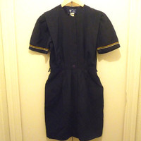 AMR Paramedic Dress Uniform