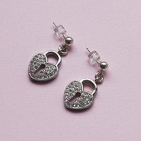 Love Lockdown Earrings