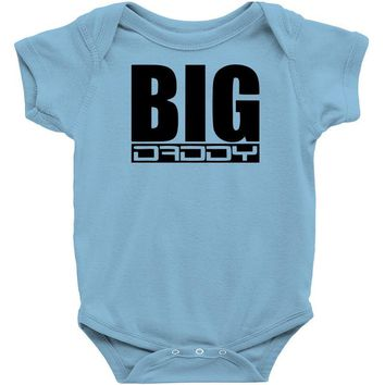 big daddy Baby Onesuit