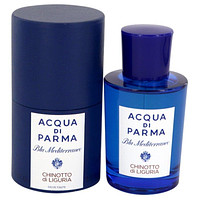 Blu Mediterraneo Chinotto Di Liguria by Acqua Di Parma Eau De Toilette Spray (Unisex) 2.5 oz