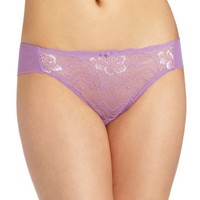 Wacoal Women's So Seductive Bikini Panty