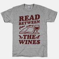Read Between the Wines