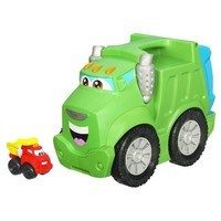 Tonka Rowdy The Garbage Truck Carrier