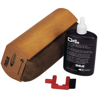 Discwasher Wet System Vinyl Record Care System