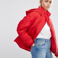 ASOS Ultimate Padded Jacket at asos.com