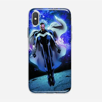 Who Is Marvels Superman iPhone XS Case
