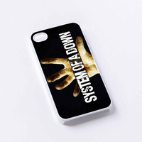 System of A Down iPhone 4/4S, 5/5S, 5C,6,6plus,and Samsung s3,s4,s5,s6