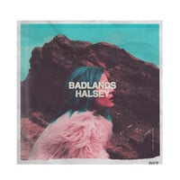 Halsey - Badlands Vinyl LP
