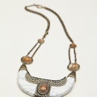 Free People Pisco Sour Necklace