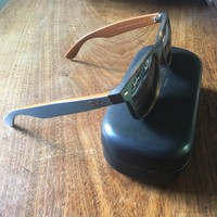 Ray-Ban Sunglasses New Wayfarer