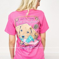 Part Time Sassy | Simply Southern