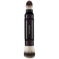 Hourglass Double-Ended Complexion Brush (Double-Ended Complexion Brush)