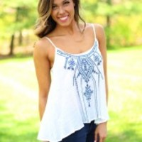 Tops, Tanks, Tees and Blouses