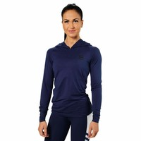 Better Bodies Women's Performance Long Sleeve Hoodie