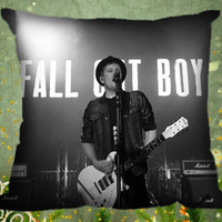 Fall Out Boy Pillow Cases