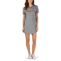 Night Fever Tee Dress | Shop At Vans