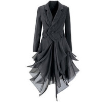 Belle Epoque Jacket - New Age & Spiritual Gifts at Pyramid Collection