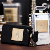 High quality perfume bottles iphone6 case /6 plus case iphone 4/4s iphone 5/5s iphone 5c,Samsung galaxy s3/s4/s5/note 2/note 3