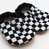 black shoes baby boy black and white checkered punk shoes baby boy soft sole shoes crib shoes toddler shoes checkered