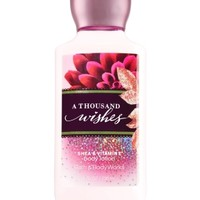 Body Lotion A Thousand Wishes