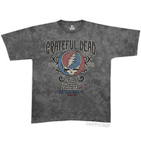Grateful Dead - American Music Hall T Shirt on Sale for $22.95 at HippieShop.com