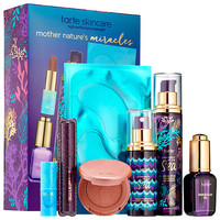 Mother Nature's Miracles Discovery Set - tarte | Sephora