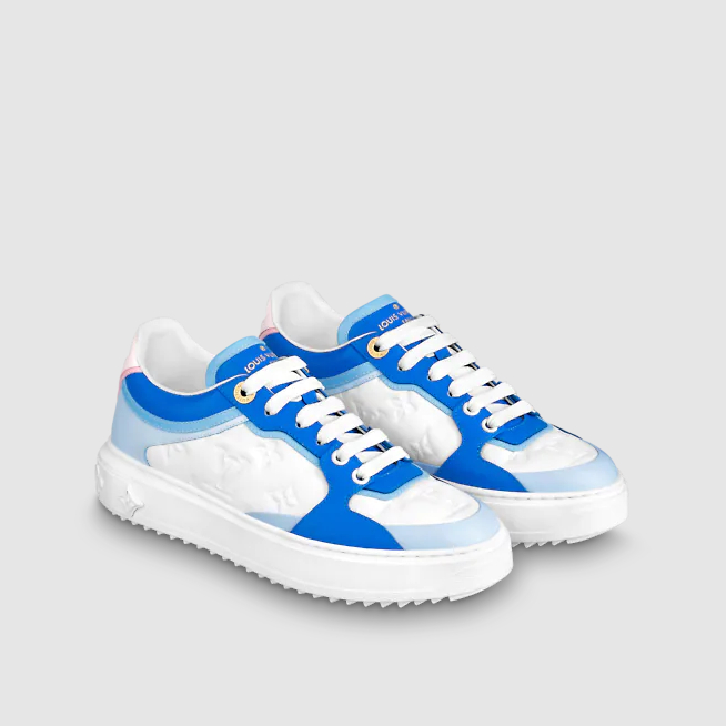Image of LV time out shoes