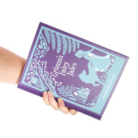 Grimm's Fairy Tales Clutch
