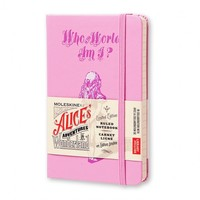 Alice in Wonderland Journal: Who in the World?