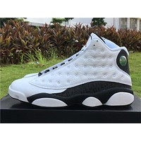 "Air Jordan 13 ""Love & Respect"" Basketball Shoes 40-47"
