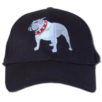 England Bulldog Adjustable Hat