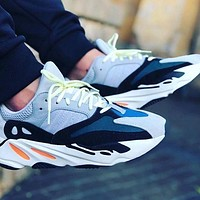 Adidas Yeezy 700 Runner Boost Trending Women Men Stylish Sport Running Shoes Sneakers