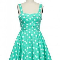 Cute Casual Vintage Inspired Dresses | Vintage, Retro, Indie Style Dresses