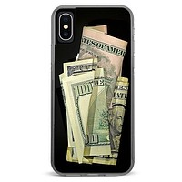 Money Bunch iPhone Xs / X Case