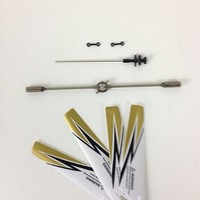 Syma S107G Helicopter White blade Parts Set Model for S107