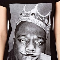 Eleven Paris Biggie Small T-Shirt
