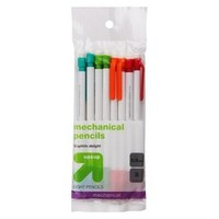 up&up™ .5mm Mechanical Pencils 8-ct.