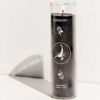 Scott Young For UO Horoscope Candle | Urban Outfitters