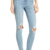 Levi's® Mile High Super Skinny Jeans | Nordstrom