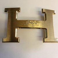 Hermes Idem Belt Buckle Kit