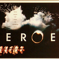 Heroes TV Show Cast Poster 11x17