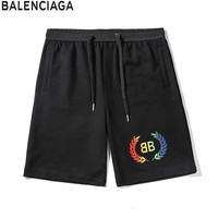 BALENCIAGA Casual Shorts