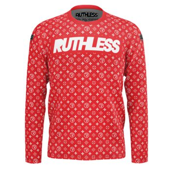 Ruthless Louie Long Sleeve